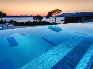Valamar Argosy Hotel бассейн