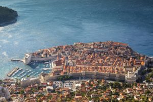 Цены на туры в Дубровник