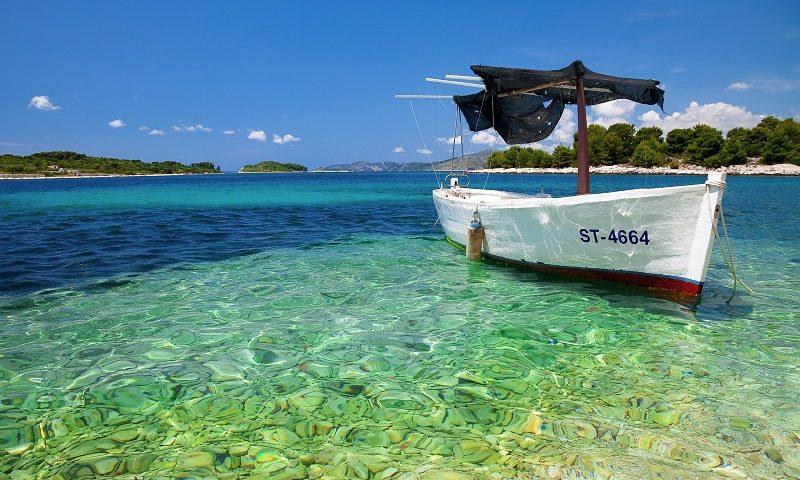 сколько стоит отдых в хорватии