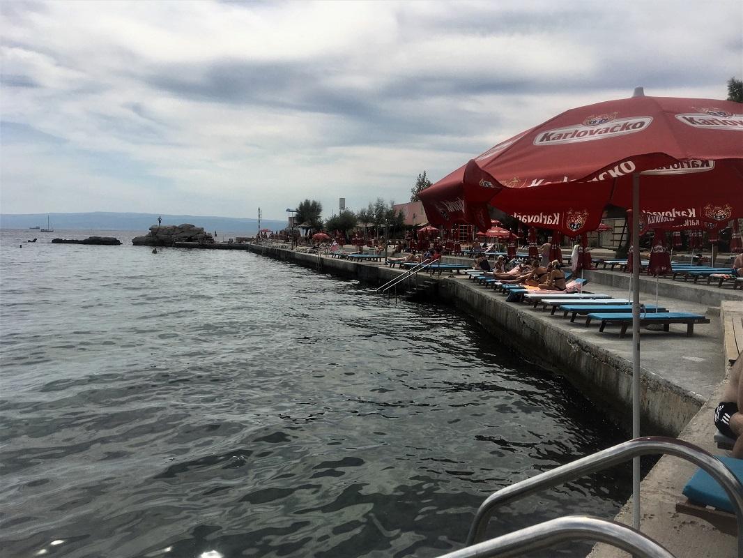 отдых в хорватии все включено
