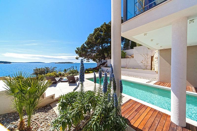 Сколько стоит жилье в хорватии дом во франции фото