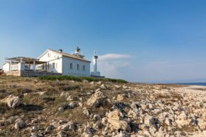 апартаменты Хорватии на берегу моря
