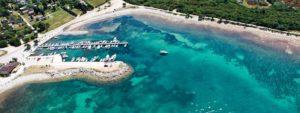 Пляжи Пулы и окрестностей
