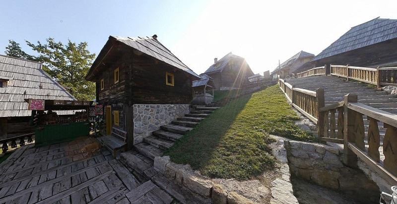 в сербию из хорватии на экскурсию