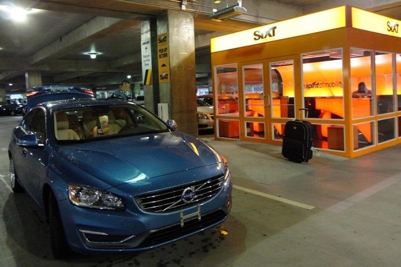 прокат машины в сплите хорватия дешево