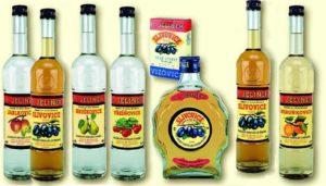 национальные напитки хорватии
