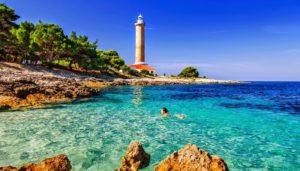 Туры в Хорватию на острова