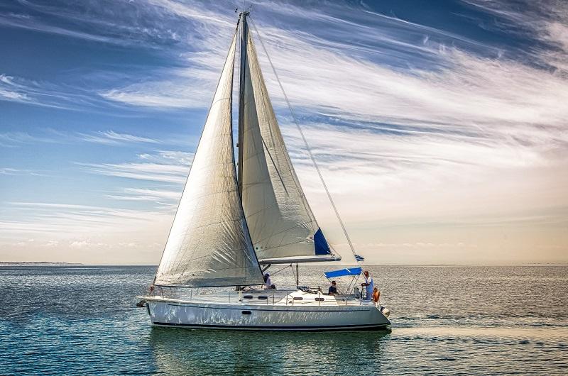 яхта в аренду на неделю в хорватии