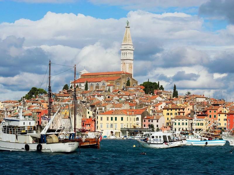 экскурсии хорватии