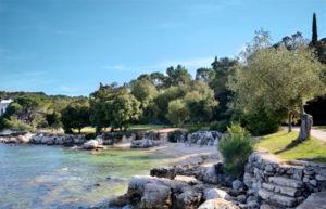 что посмотреть в ровине парк Punta Corrente