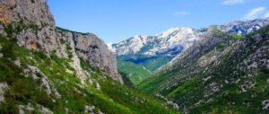 природная достопримечателньость хорватии