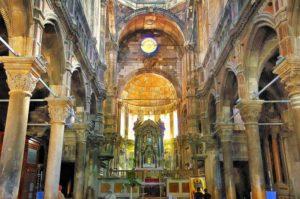 что посмотреть в шибенике собор святого иакова