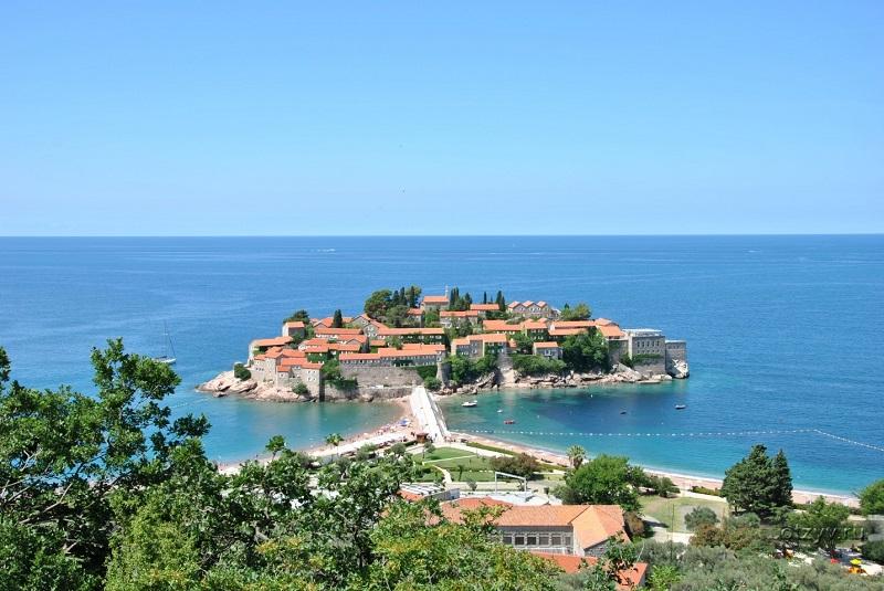 экскурсии в черногорию из хорватии