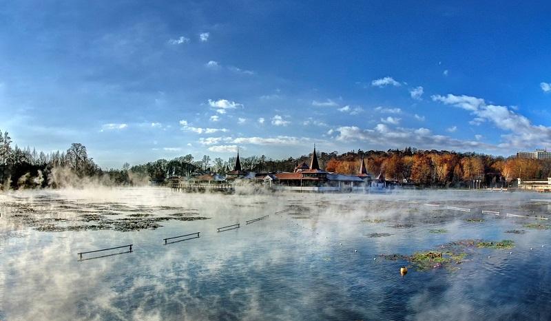 экскурсии из Хорватии в Венгрию