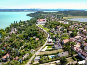 экскурсии в венгрию из хорватии на карте