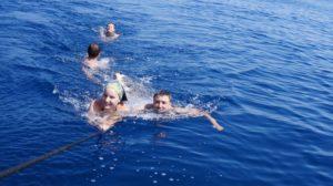 прокат яхты с капитаном и без в хорватии