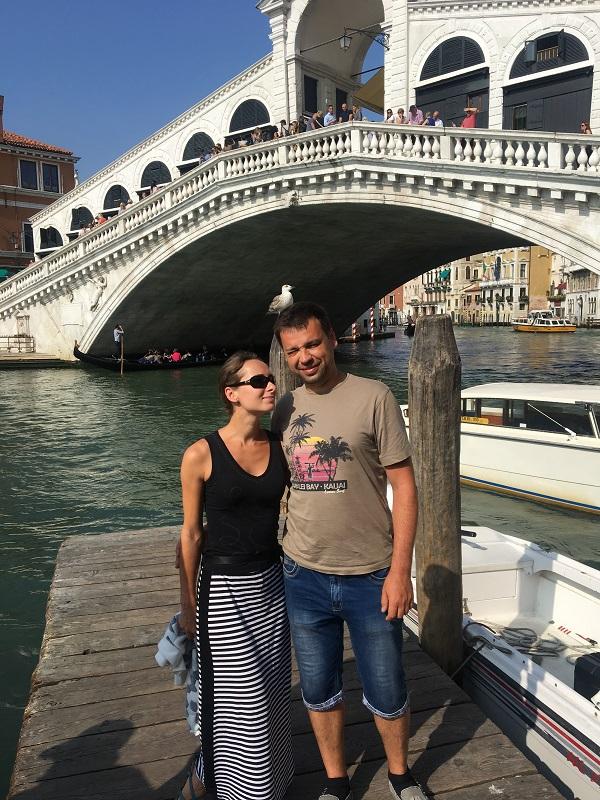 катамаран из хорватии в венецию стоимость цена