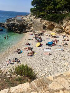 пула пляж отдых