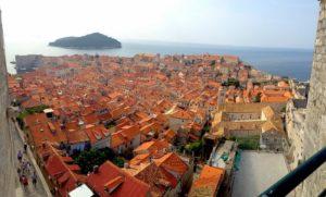 города-достопримечательности Хорватии