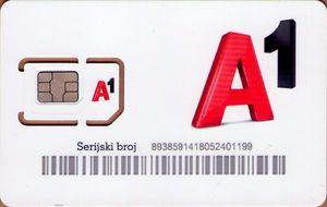 мобильный интернет в Хорватии