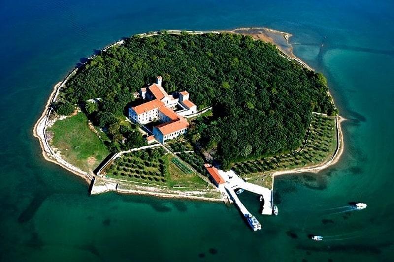 остров кошлюн