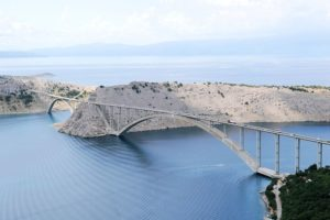 мост крк