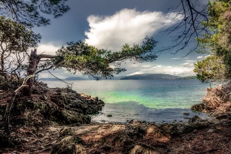 Враньско озеро