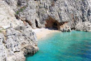Какой пляж в Хорватии выбрать