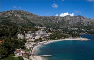 Лучшие пляжи Хорватии