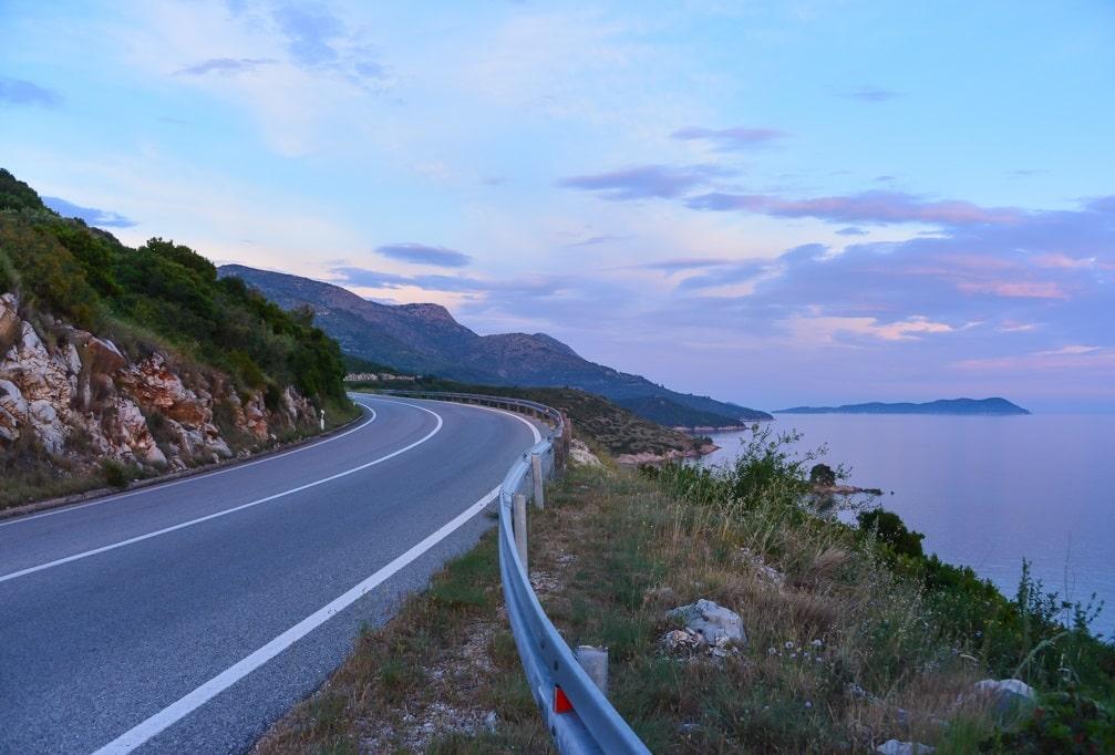 хорватия отдых