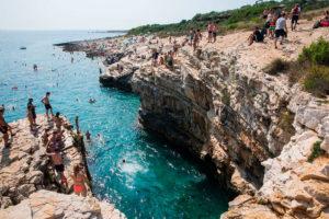 Пляжи полуострова Каменяк