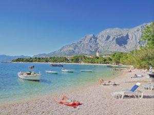 хорватия отдых на море