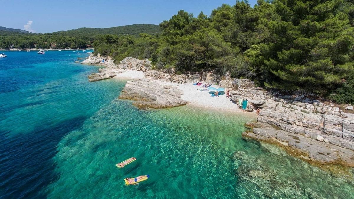 хорватия цены на отдых