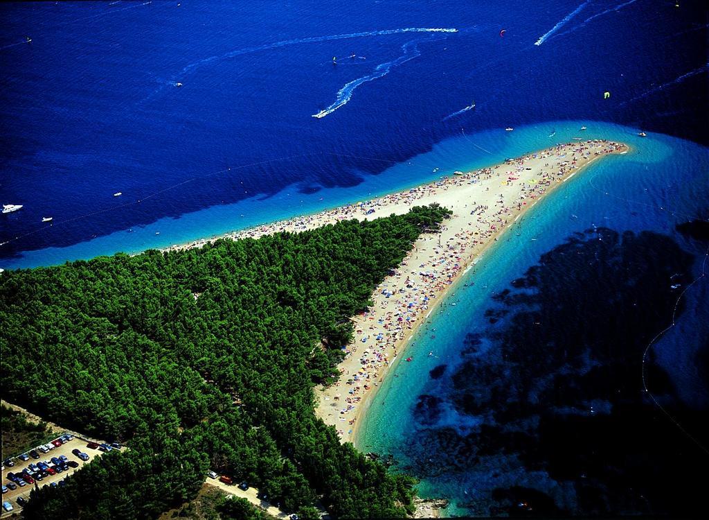 где отдыхать в Хорватии